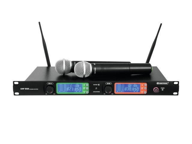 mpn13053520-omnitronic-uhf-502-2-channel-wireless-mic-system-823-832mhz-MainBild