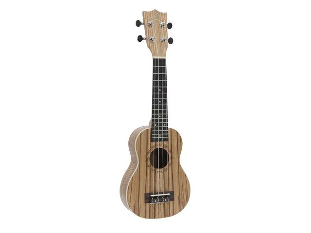 mpn26255831-dimavery-uk-400-ukulele-sopran-zebrawood-MainBild