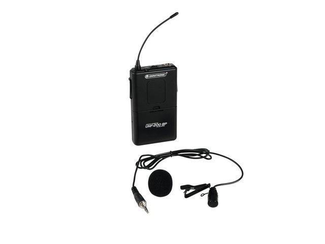 mpn13063240-omnitronic-uhf-200-bp-taschensender-830900mhz-MainBild