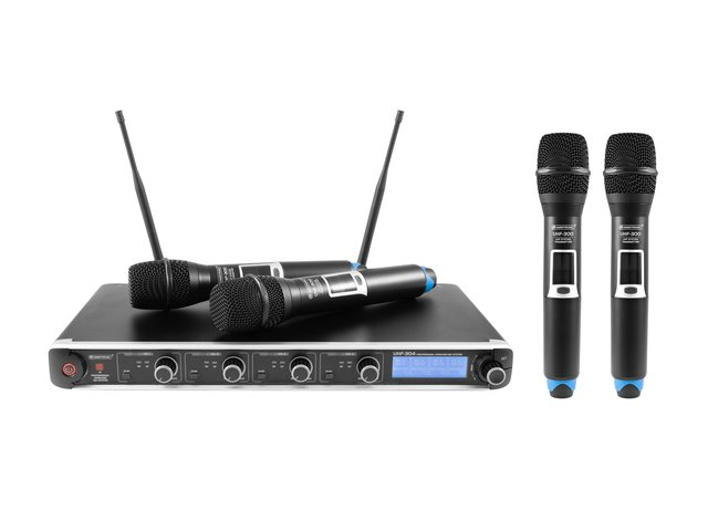 mpn13063304-omnitronic-uhf-304-4-channel-wireless-mic-system-823-832-863-865mhz-MainBild