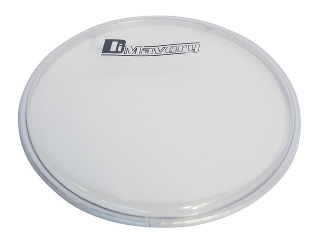 mpn26070750-dimavery-dh-10-drumhead-clear-MainBild