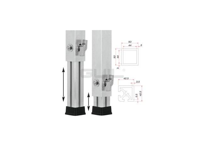 mpn8070288f-guil-pta-440-60-100-teleskopfuss-MainBild