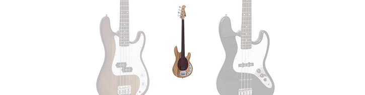 Electric basses