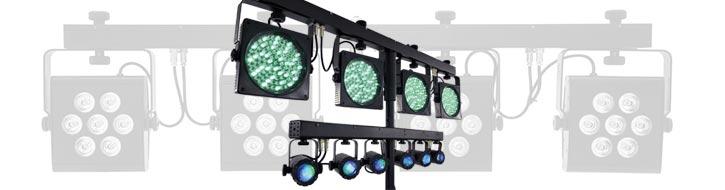 Compact Light Sets