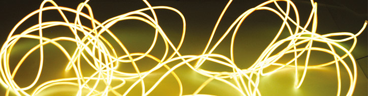 Lighting cords