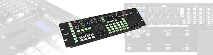 DMX-Controller