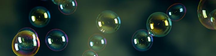 Seifenblasenmaschinen