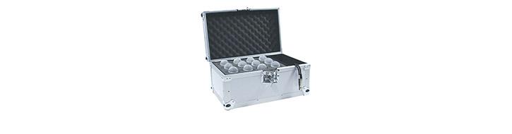 Mikrofon-Cases